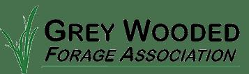 Grey Wooded Forage Association Logo