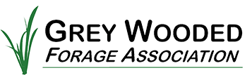 Grey Wooded Forage Association Logo